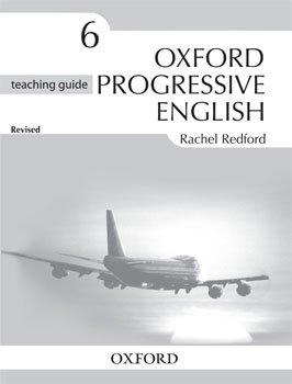 9780199063932: Oxford Progressive English Teaching Guide 6