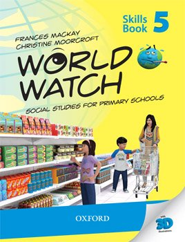 9780199064144: World Watch Skills Book 5