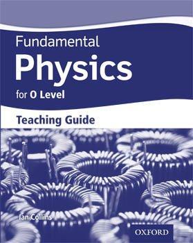 9780199064403: Fundamental Physics for Cambridge O Level Teaching Guide