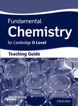 9780199064410: Fundamental Chemistry for Cambridge O Level Teaching Guide
