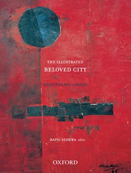 9780199064601: The Illustrated Beloved City