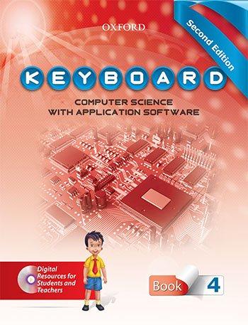 9780199068722: Keyboard Book 4 + CD
