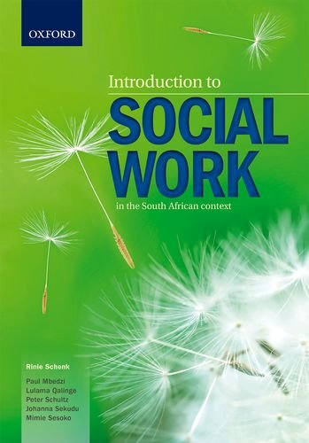 9780199075683: Introduction to Social Work