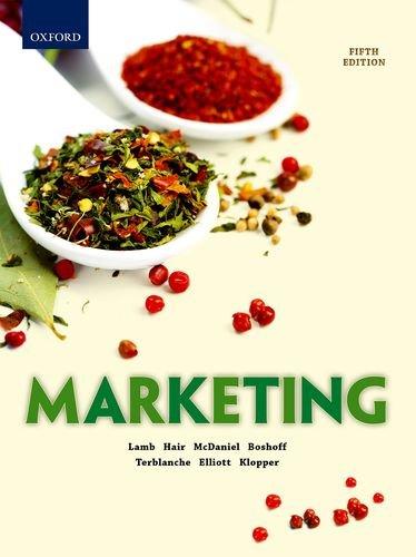 9780199079926: Marketing 5e