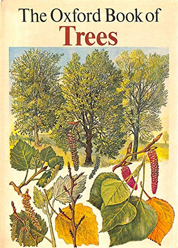 9780199100118: Oxford Book of Trees