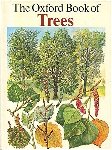 The Oxford Book of Trees