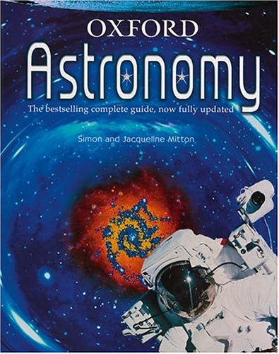 9780199100811: Oxford astronomy (Young Oxford Books)