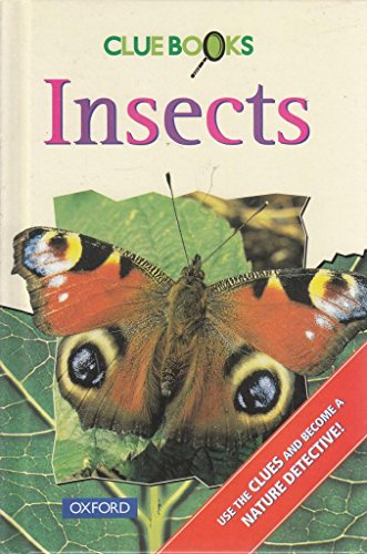 9780199101771: Insects and Other Small Animals without Bony Skeletons (Clue Books)