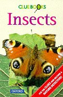 9780199101832: Insects and Other Small Animals without Bony Skeletons (Clue Books)