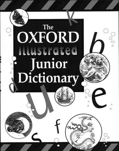 9780199103744: The Oxford Illustrated Junior Dictionary