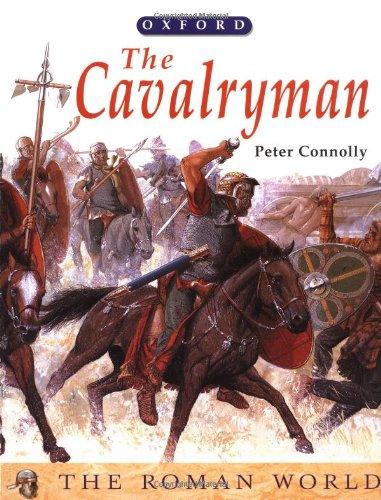 9780199104246: The Calvaryman