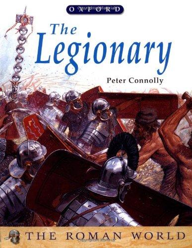9780199104253: Tiberius Claudius Maximus: Legionary (Roman World)