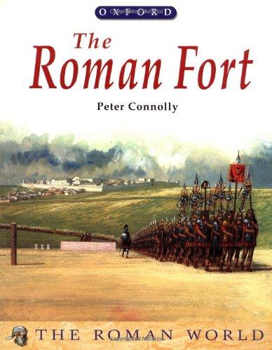 9780199104260: The Roman Fort (Roman World)
