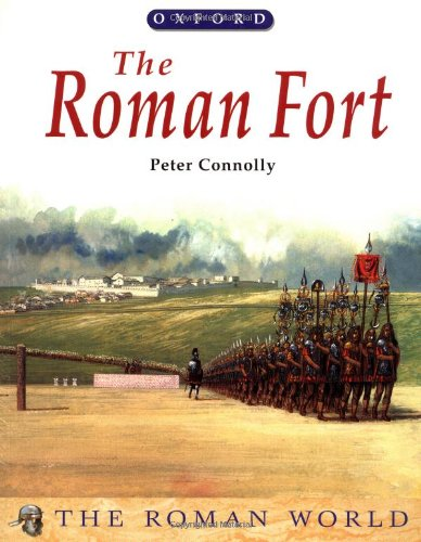 9780199104260: The Roman Fort