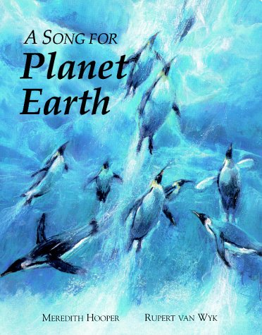 A Song for Planet Earth (0199104565) by Hooper, Meredith