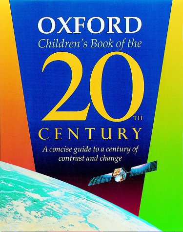 The Oxford Children's Book of the 20th Century (0199104921) by Ross, Stewart