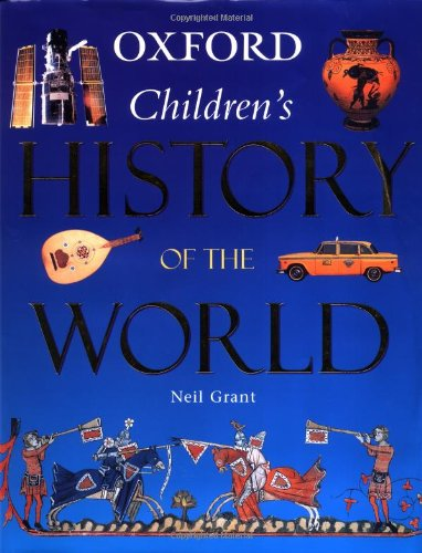 9780199105007: Oxford Children's History of the World