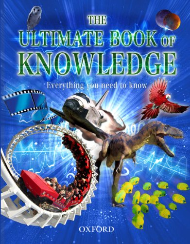 9780199105694: The Ultimate Book of Knowledge