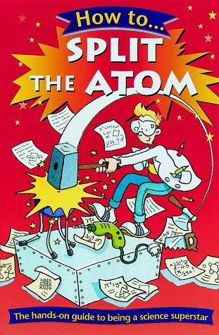How to Split the Atom: Hazel Richardson
