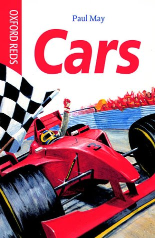 9780199106516: Cars (Oxford Reds)