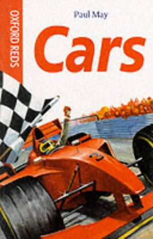 9780199106523: Cars (Oxford Reds)