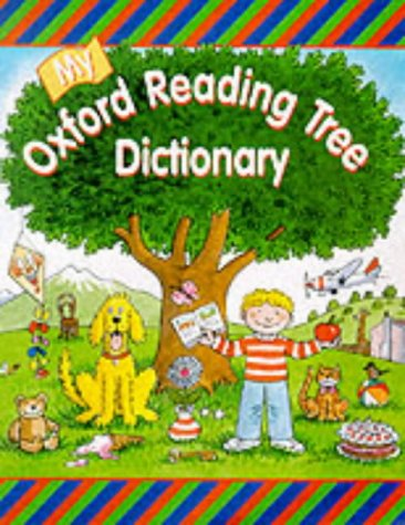 9780199106929: My Oxford Reading Tree Dictionary: Big Book (Big Books)