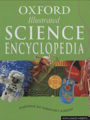 9780199107117: Oxford Illustrated Science Encyclopedia