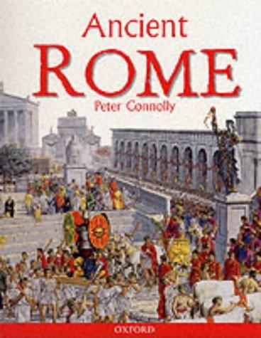 9780199107636: Ancient Rome