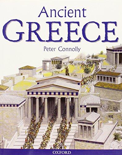9780199107643: Ancient Greece
