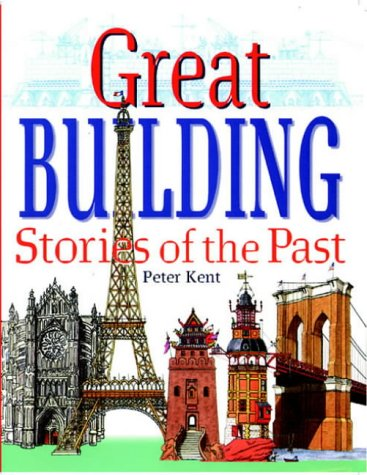 9780199107834: Great Building Stories of the Past
