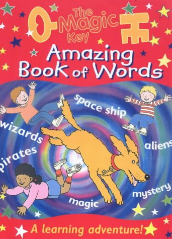 9780199108053: The Magic Key Amazing Book of Words
