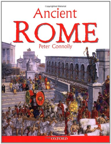 9780199108091: Ancient Rome