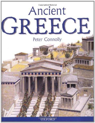 9780199108107: Ancient Greece