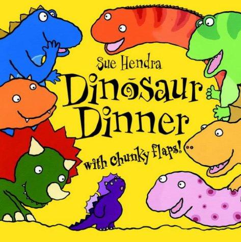 9780199108169: Dinosaur Dinner