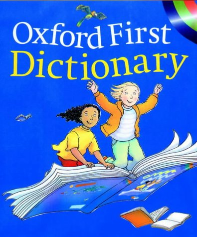 9780199108473: Oxford First Dictionary