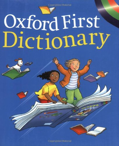 9780199108480: FIRST OXFORD DICTIONARY