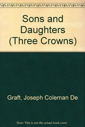 9780199110643: Sons and Daughters (Three Crowns)