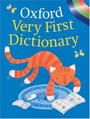 9780199111183: Oxford Very First Dictionary