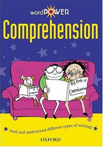 9780199111626: WordPower!: Comprehension