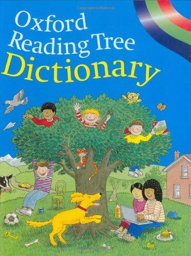 9780199111657: Oxford Reading Tree Dictionary