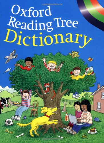 9780199111664: OXFORD READING TREE DICTIONARY