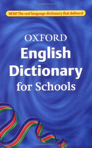 9780199112388: OXFORD ENGLISH DICTIONARY