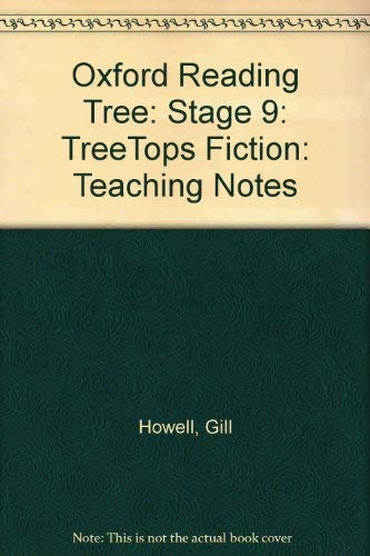 9780199113422: Oxford Reading Tree: Stage 9: TreeTops Fiction: Teaching Notes