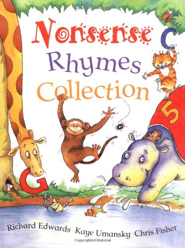 9780199114795: Nonsense Rhymes Collection