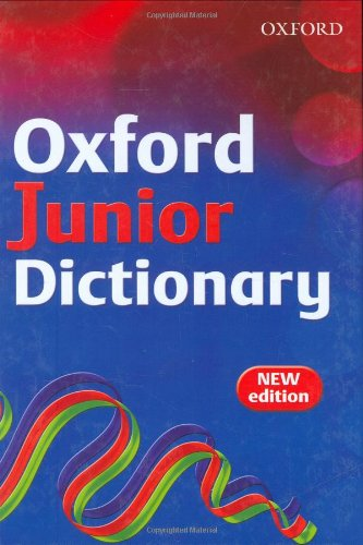 9780199115129: OXFORD JUNIOR DICTIONARY