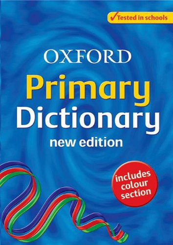 9780199115235: Oxford Primary Dictionary: Gr 4