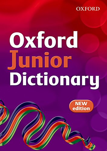 9780199115402: Oxford Junior Dictionary