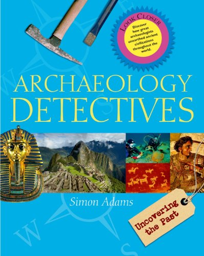 9780199116805: Archaeology Detectives