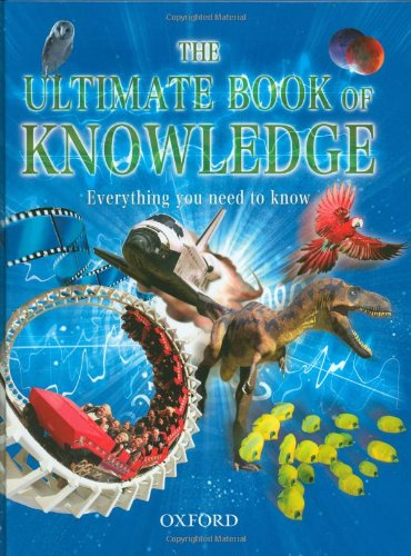 9780199116904: The Ultimate Book of Knowledge: Everything You Need to Know