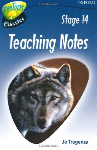 Oxford Reading Tree: Level 14: TreeTops Classics: Tregenza, Jo